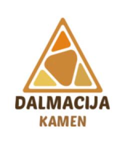 Dalmacija kamen